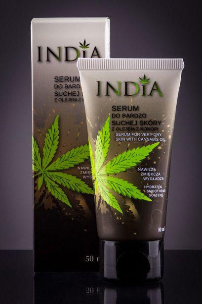 Serum do skóry twarzy i rąk Naturalna receptura gwarantuje dostarczenie składników odżywczych dla twojej skóry w idealnych proporcjach. Substancje dodatkowe wzmacniają działanie serum, pobudzając odbudowę naskórka, korygując niedoskonałości. Działa łagodząco na podrażnioną skórę i przyśpiesza jej regenerację. #hemp #product #cannabis