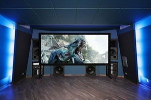 Home Theater Demo Guide: Dolby Atmos, DTS:X, Auro 3D - The demo remains the best way to show clients the advantages of a home theater. Pro Audio Technology's Paul Hales discusses how he demonstrates home theater using object-based surround sound.