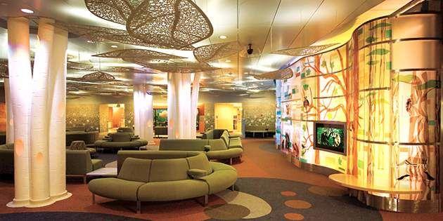 Healing Colors Beautiful Beautiful Interior Design And