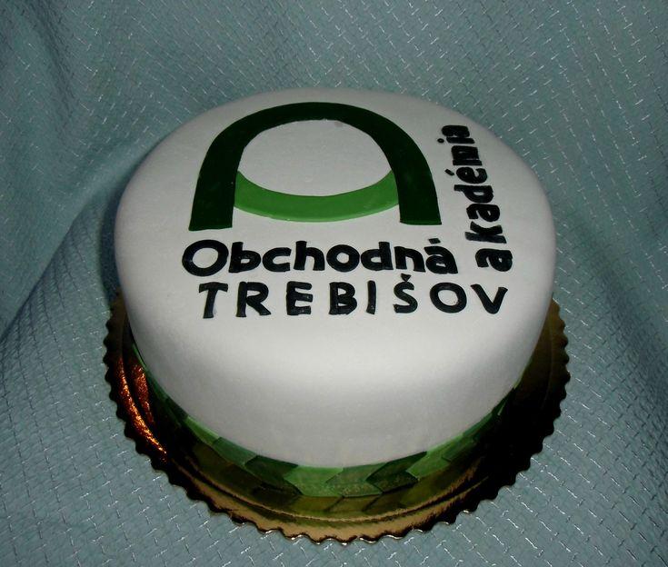torta obchodná akadémia