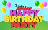 Disney Junior | Games - Birthdays - Happy Birthday Party