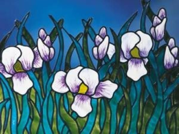 143 best patrones vitreaux images on pinterest mosaics - Como hacer una vidriera ...