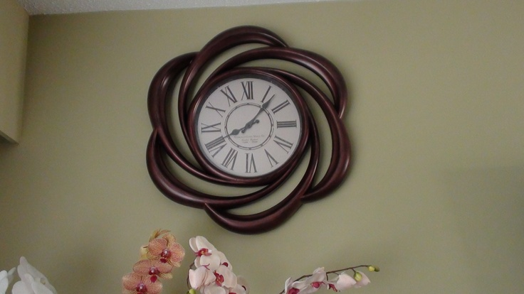 Homesense Wall Art : Homesense decorative wall clock