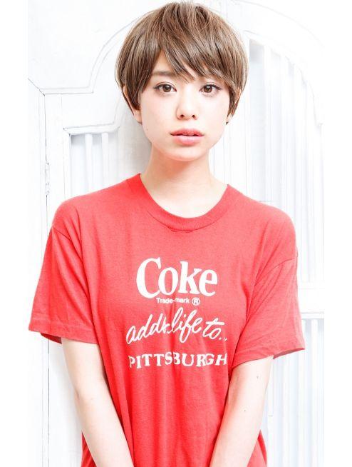 クール(COOL) 【 short 003 】COOL