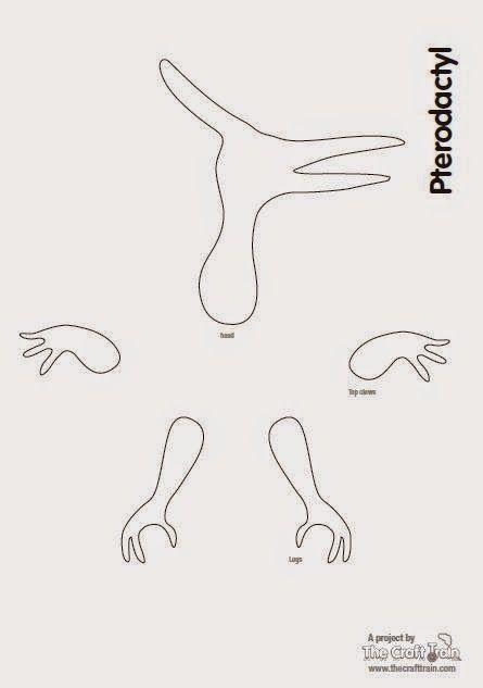 En relación con nuestro proyecto de los Dinosaurios