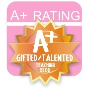 Gifted and Talented Blogs - about 20 blogs, mostly elementary