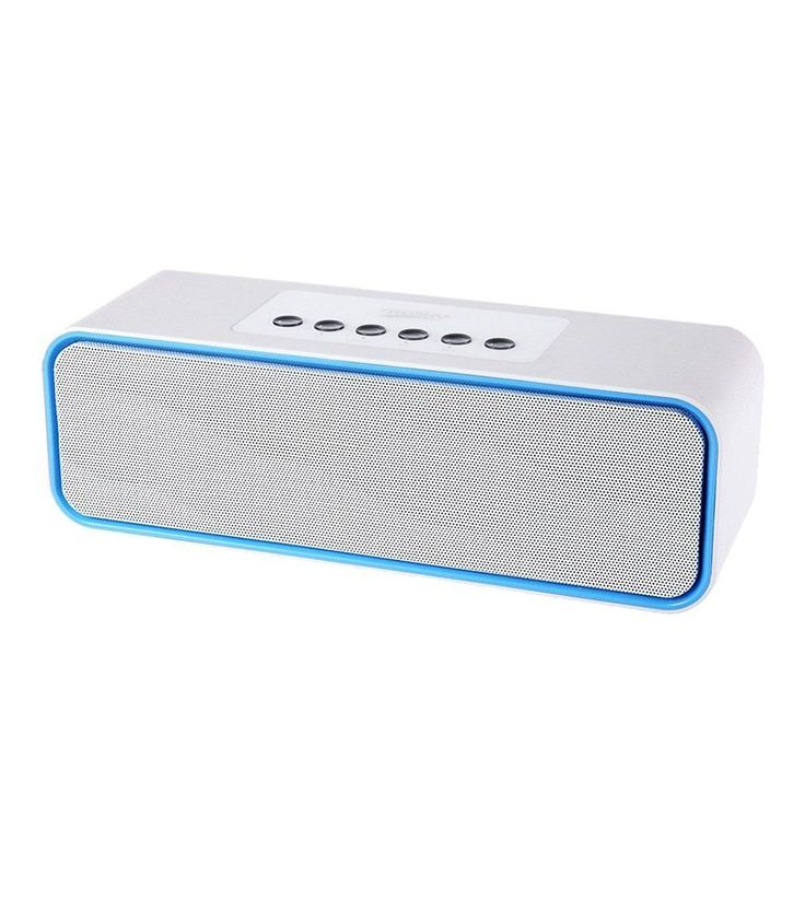 Portable Wireless Bluetooth Speakers Portable Audio Bocinas Portatiles