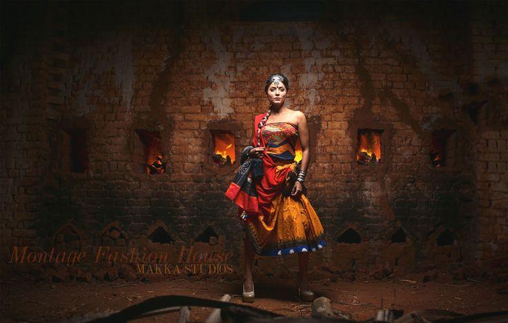 Makka Studios , Fashion photographer