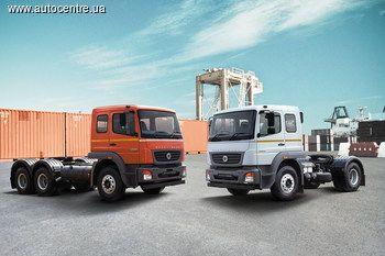 Индийское предприятие Daimler India Commercial Vehicles (DICV) на днях презентовало новые модели грузовиков тяжелого класса BharatBenz.