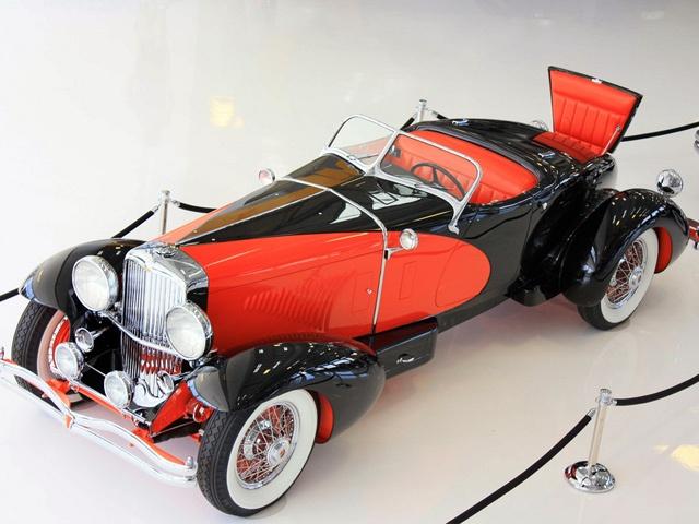 93 best Duesenberg Automobile images on Pinterest | Automobile ...
