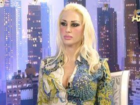 Sayın Adnan Oktar'ın A9 TV'deki canlı sohbeti (1 Ocak 2014