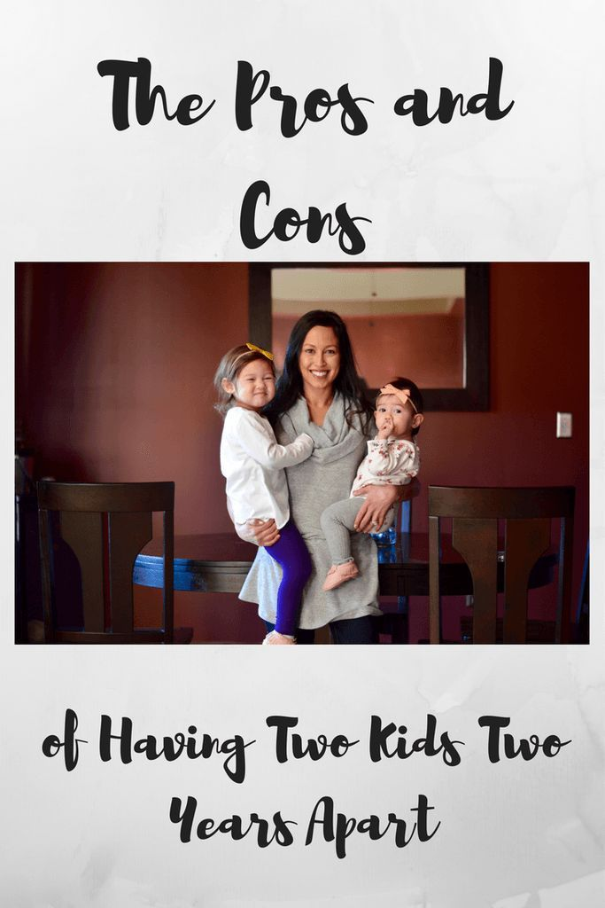 pros and cons of having children