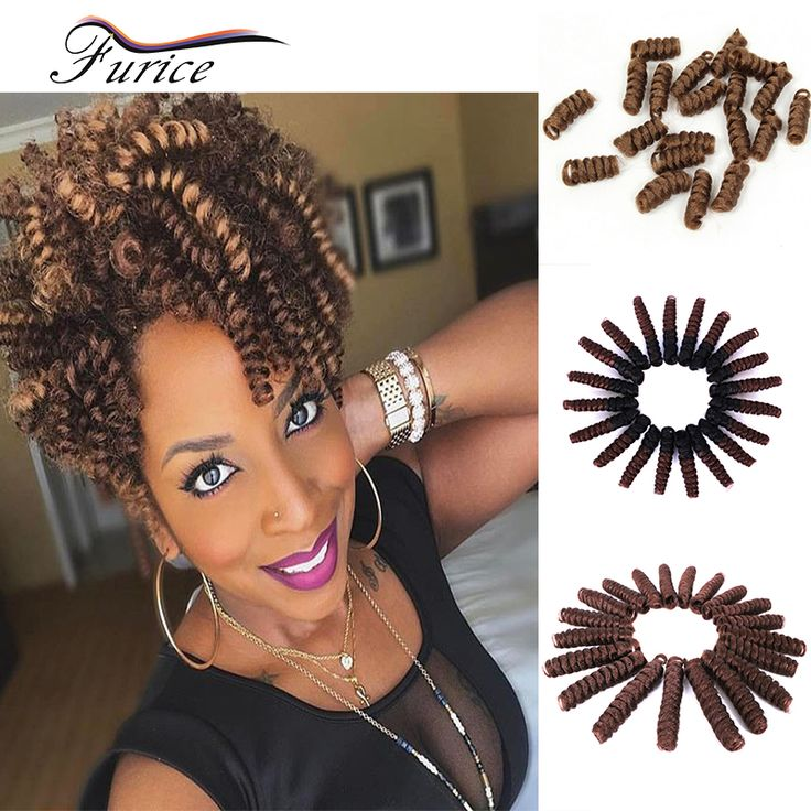 Curlkalon toni crochet hair sythetic hair extension