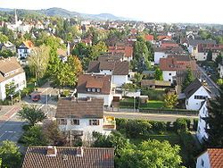 Bensheim, Germany