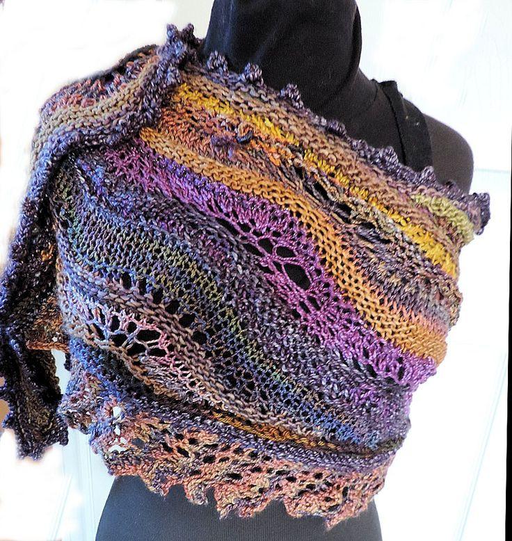 391 best Freeform images on Pinterest   Freeform crochet, Knit ...