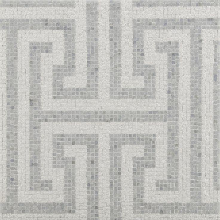 1000 Ideas About Mosaic Bathroom On Pinterest Tile