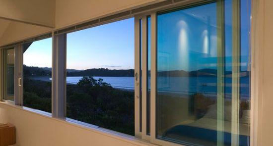 Vantage APL Architectural Series Sliding Windows - Vantage Aluminium Joinery - EBOSS