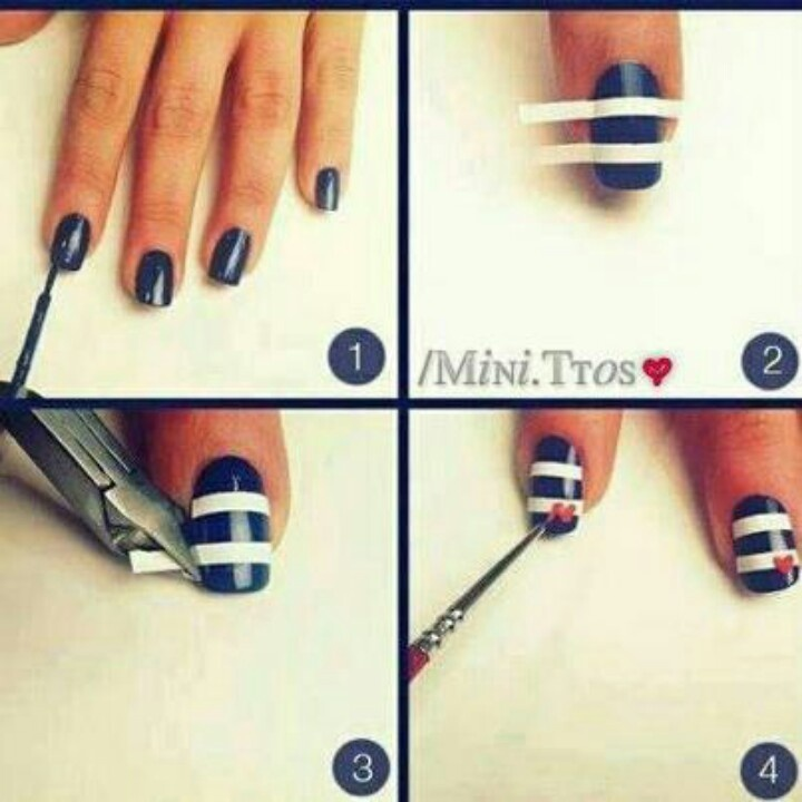 26 best Nail Art images on Pinterest | Nail scissors, Makeup and ...