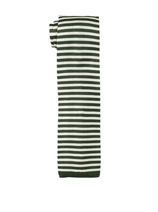 French Connection Men's Micro Stripe Knit Tie