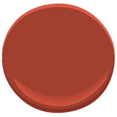 836 best images about colors that coordinate for my home for Navajo red benjamin moore
