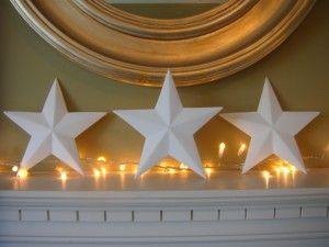 3 Stars, from Posh Graffiti