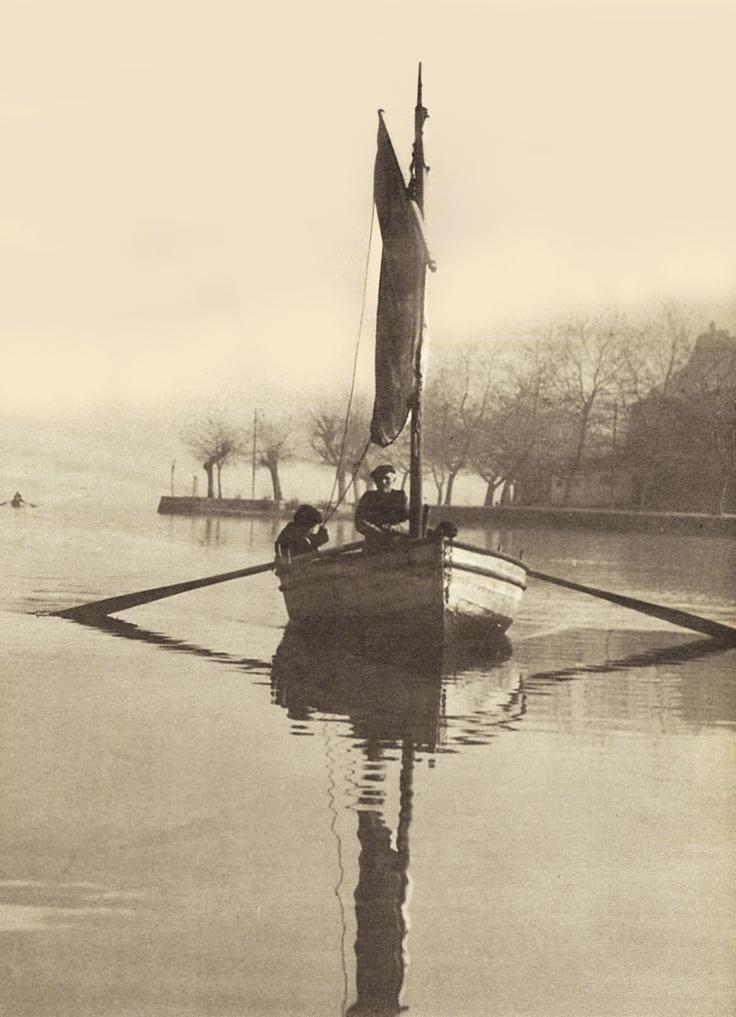 Η λίμνη των Ιωαννίνων (Παμβώτιδα) Voula Papaioannou