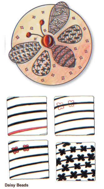 317 Best Images About Zentangle Patterns Only On