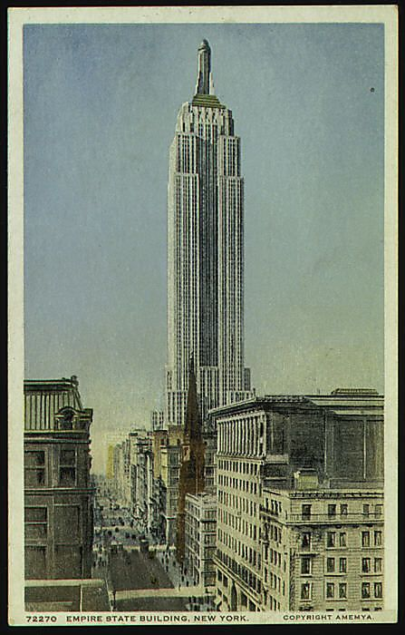 1000 Images About 1930s Cityscape On Pinterest American