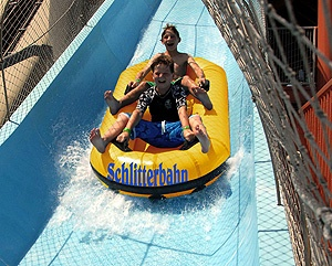 For 10 straight years, Schlitterbahn Waterpark in beautiful New Braunfels, Texas, has been voted the best water park in the world by its patrons! With more than 20 rides in this 65-acre park, Schlitterbahn should not be missed on your next trip to Texas.