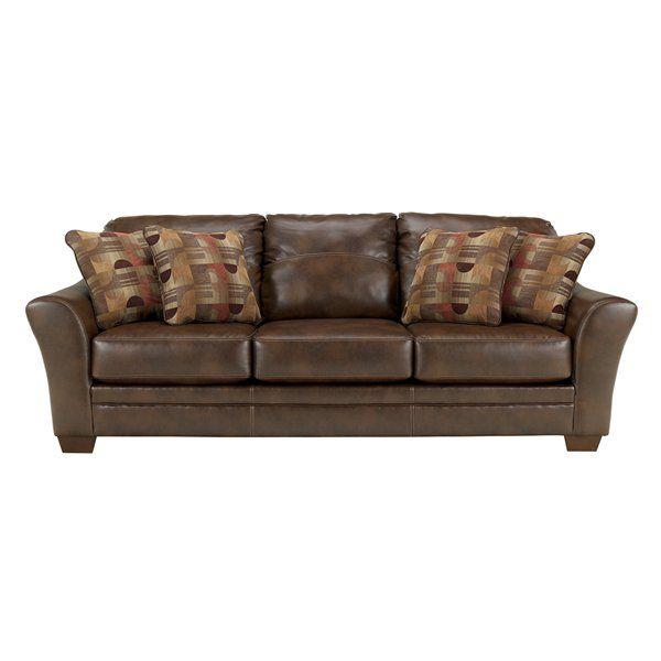 Ashley Furniture Washington Dc: 10+ Ideas About Ashley Leather Sofa On Pinterest