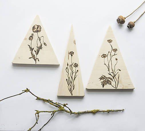 DIY handmade ChopperArt natural - herbs ChopperArt / Naturálna geometria: obrazy  http://www.sashe.sk/ChopperArt/detail/naturalna-geometria-obrazy