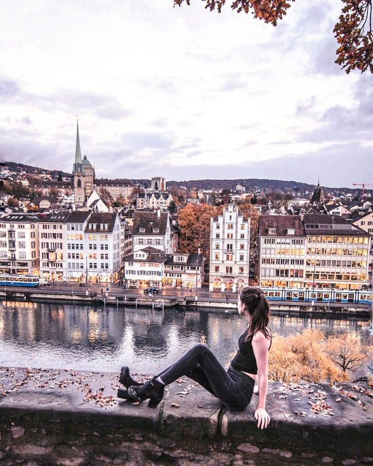 """When I first booked my flight to Basel, there was one question on my mind: """"How do you spend three days in Switzerland?"""" Although Switzerland is only a tenth of the size of California, that doesn't mean that there's not plenty to do in the country! I fell in love with Switzerland quicker than you can say 'fondue'!"""