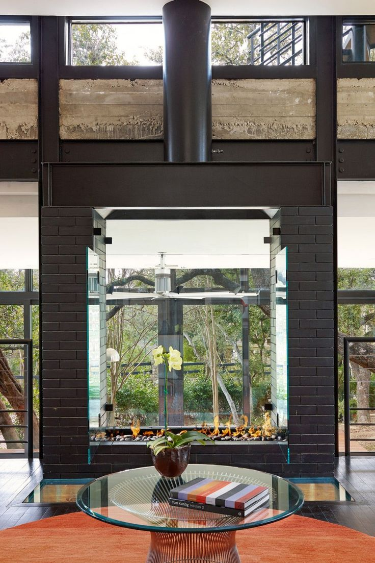 206 best living rooms decor extra images on pinterest beautiful fireplace industrial home decor