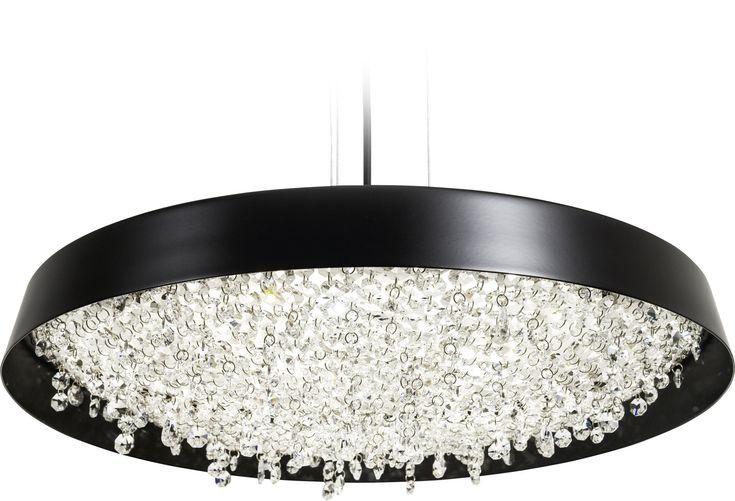 Manooi Tondo Chandelier www.manooi.com #Manooi #Chandelier #CrystalChandelier #Design #Lighting #Tondo #luxury #furniture
