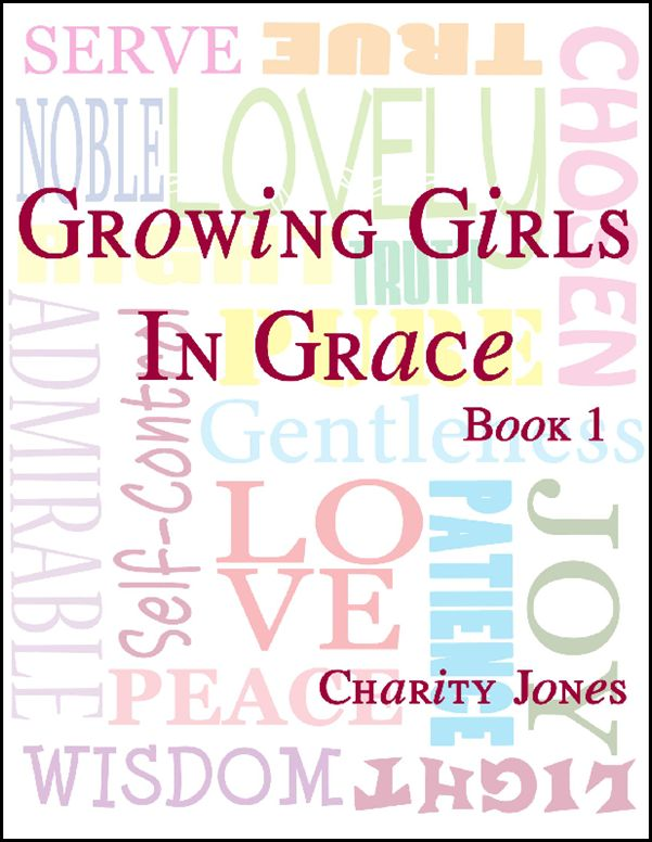 Girl Bible Studies