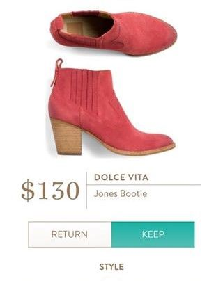 a4c6d8539b2cf Pin by Intuitively Chic on ALL Stitch Fix Shoes!