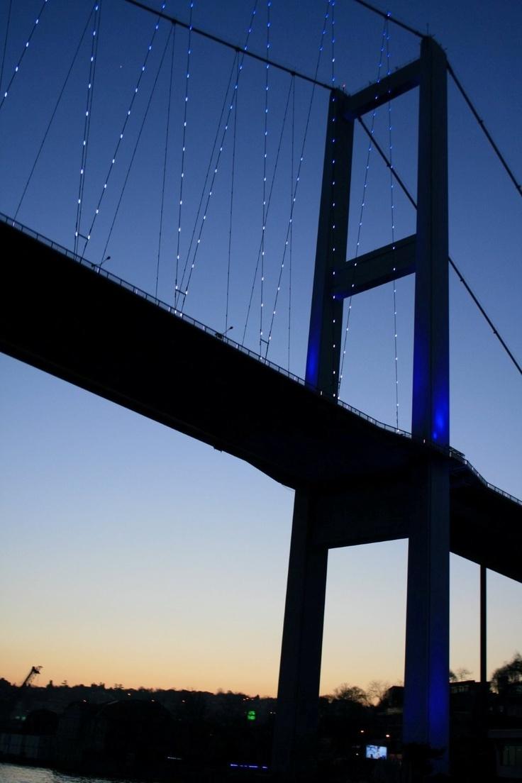 Bosfor bridge