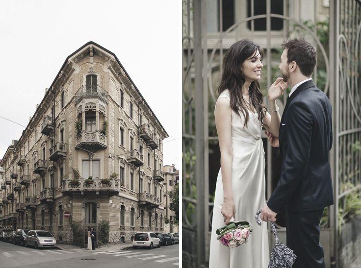 Liberty Wedding  Duepunti fine art wedding photography