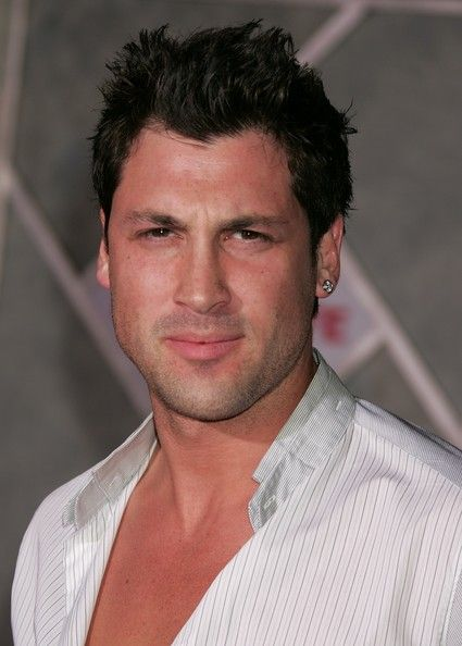 "Maksim Chmerkovskiy Photos: World Premiere of Touchstone Pictures' ""Dan In Real Life"" - Arrivals"