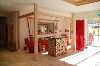 Naturhotel Family Alm Tirol (***) SIMONA NICOLETTA PALUGHI has just reviewed the hotel Naturhotel Family Alm Tirol in Biberwier - Austria #Hotel #Biberwier