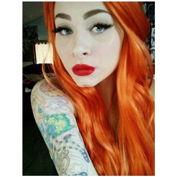 10 Ideas About Pastel Orange Hair On Pinterest  Coral Hair Dyed Hair And C