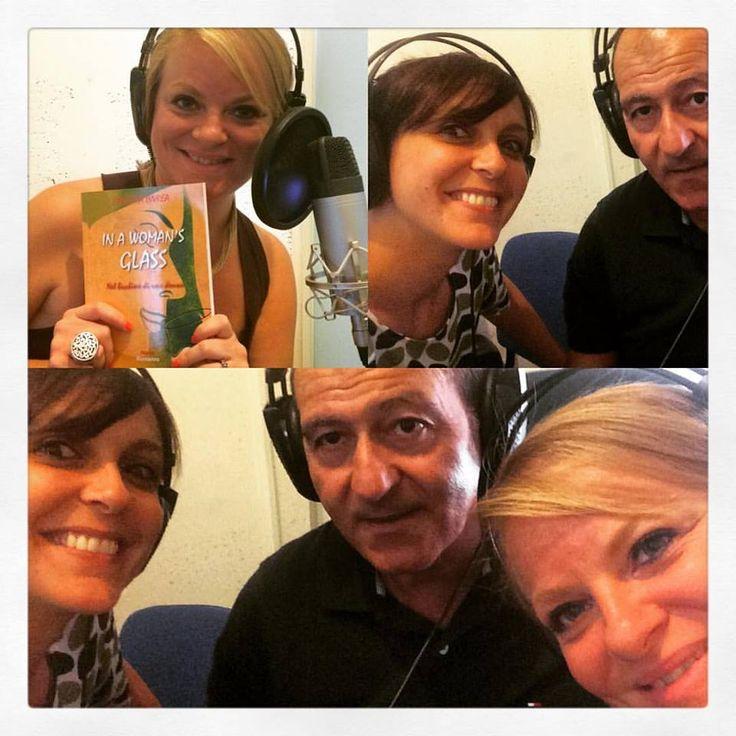 Intervista su Primaradio Piemonte 08/09/16