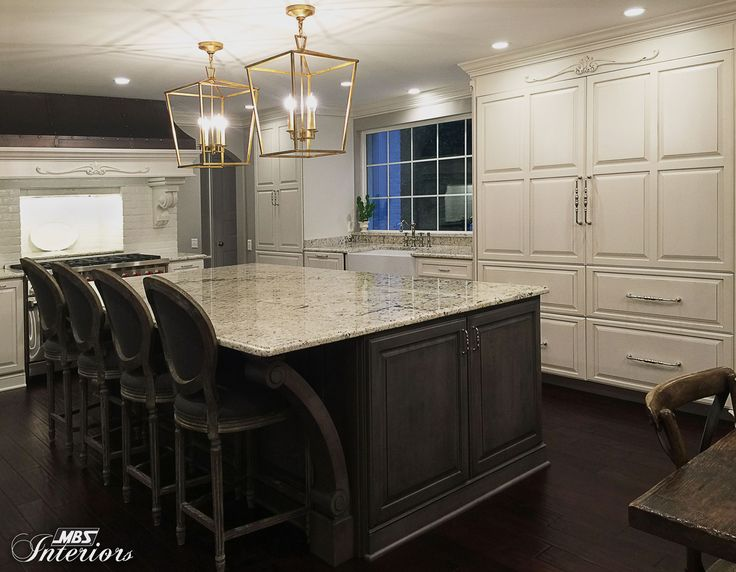 292 Best Kitchens White Off White Images On Pinterest Kitchen White Cabinet Colors And