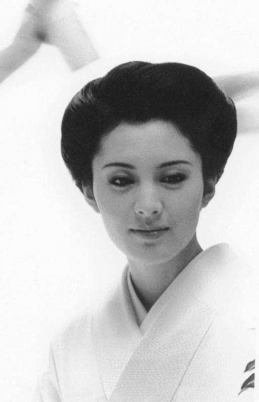 Keiko Matsuzaka: Japanese actress