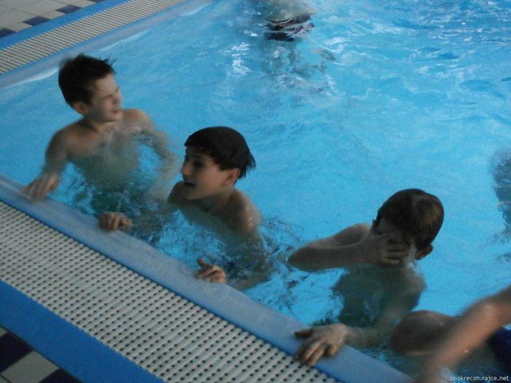 švp 2016 - bazén