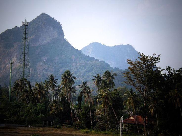 Ao Nang, Krabi