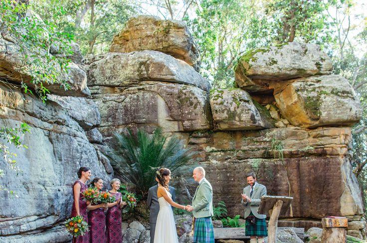 Canberra Wedding Photographer - Kangaroo valley bush retreat0008