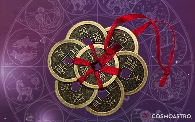 Descubre estos 5 amuletos para atraer la fortuna y el dinero a tu vida: Monedas chinas, piedras preciosas, llaves, peces dorados,...