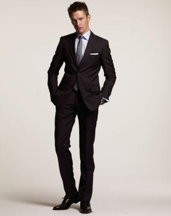 Best 25 men 39 s business attire ideas on pinterest for Corporate shirts for men