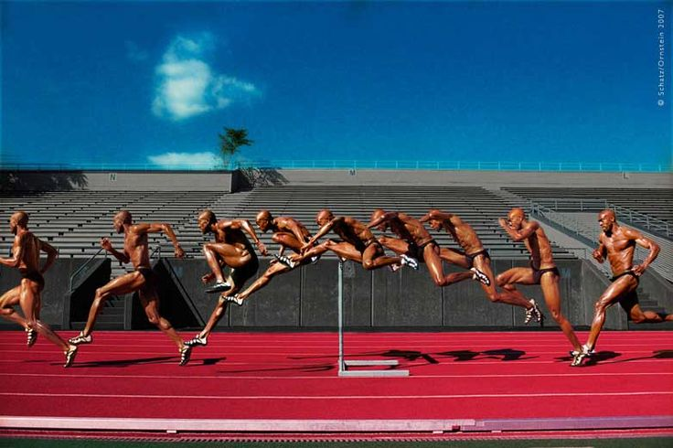 Photography by Howard Schatz